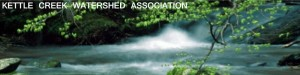 Kettle Creek Watershed Association